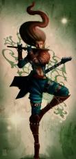 Melody Enchantress