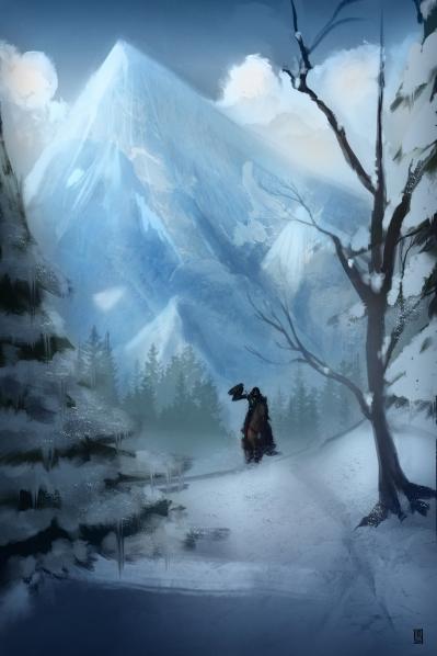 Mountain Patrol