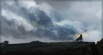 Clouds of Desolation