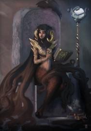 The Reading Princess