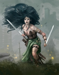 Blades of Mor Rioghain